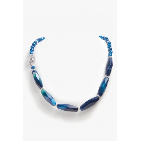 Necklace Blue Haven