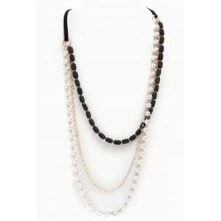 Long Necklace Jane