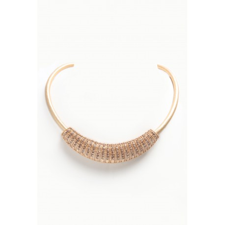 Necklace Phaedra Gold